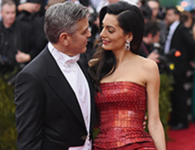 Право собственности: как Амаль Аламуддин женила на себе Джорджа Клуни