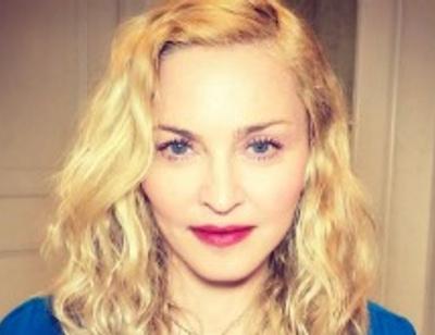 Мадонну подозревают в похищении детей из Малави