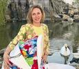 Алла Довлатова устроила новорожденному первое путешествие