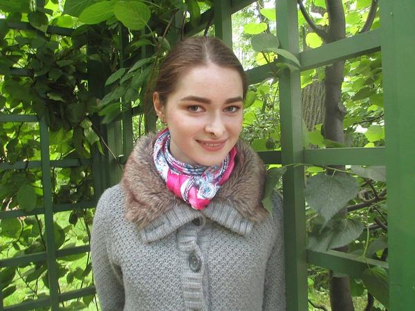 Анастасия Ещенко сначала была студенткой Соколова, но потом влюбилась в него
