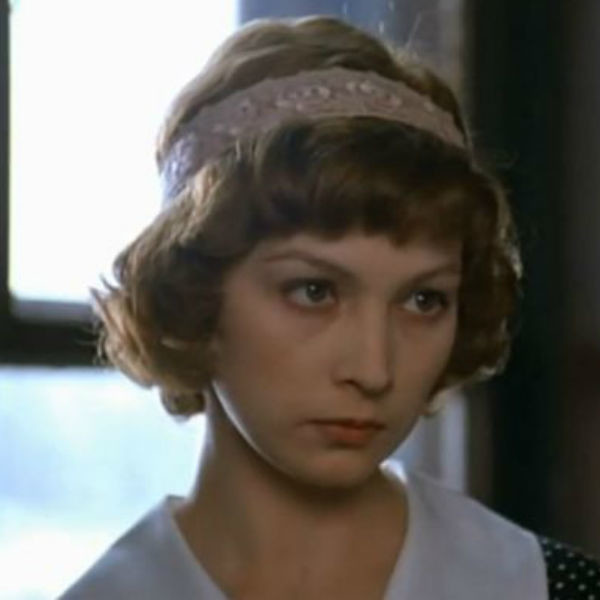 Последний фильм с участием Ксении Качалиной вышел в 2006 году