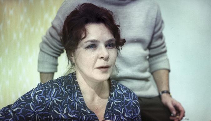 Нина Ургант: «Не хочу, чтобы вскрывали голову и копались в мозгах»