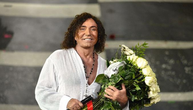 Жена заставляет Валерия Леонтьева уйти со сцены