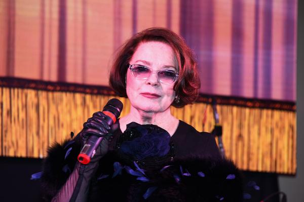 Голубкина стала всенародной звездой после фильма «Гусарская баллада»