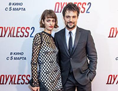 Данила Козловский перестал прятать любимую