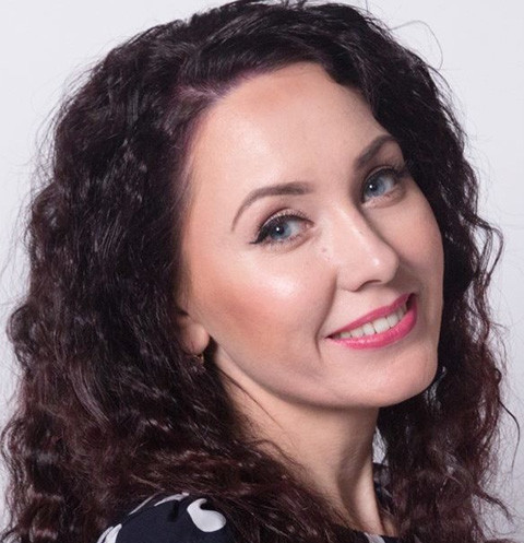Мария Ефремова