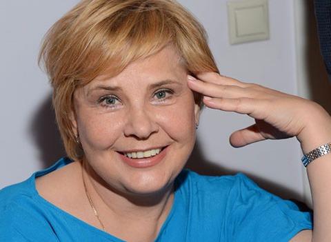 Татьяна Догилева страдает из-за нищенской пенсии
