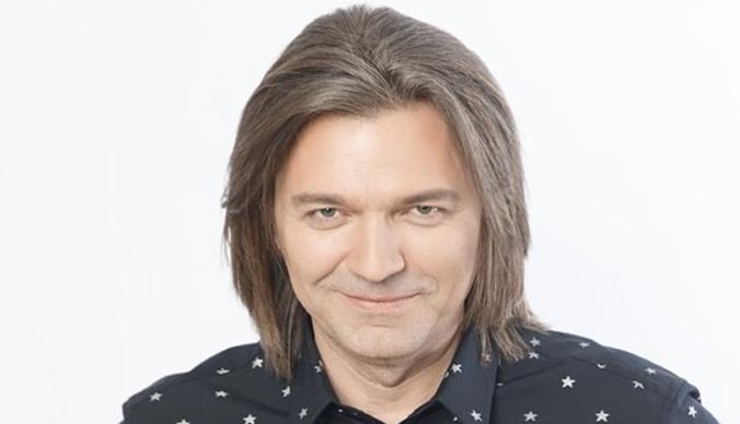 Дмитрий Маликов о сыне: «У него пока нет имени»