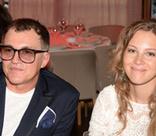 Дмитрий и Полина Дибровы окрестят младшего сына дважды