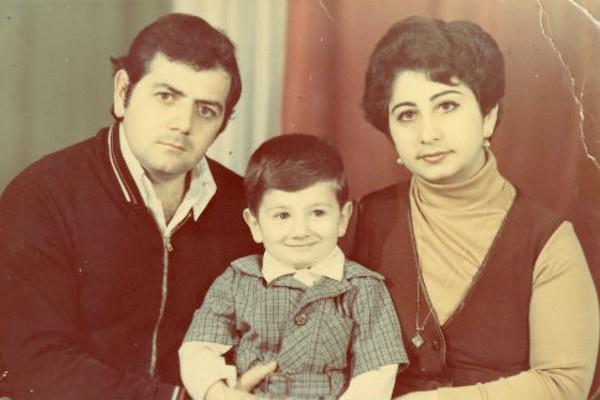 Родители отдали Михаила сразу в несколько секций