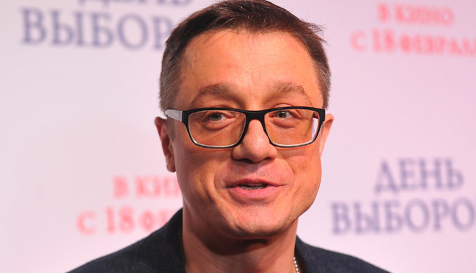 Алексей Макаров купил трехкомнатную квартиру