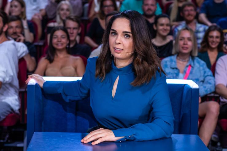 Юлия Ахмедова призналась, что не предстала бы на шоу в качестве участника