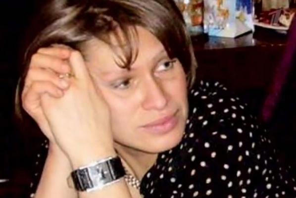 Ирина Пороховщикова