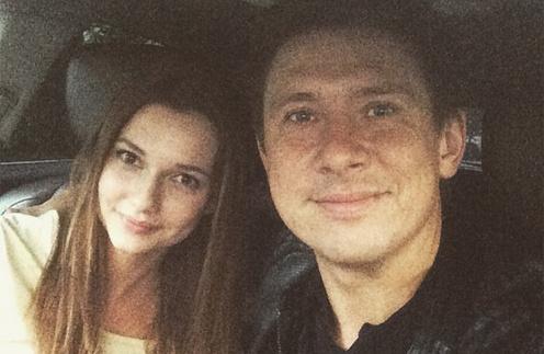 Дарья Канануха и Тиумр Батрутдинов