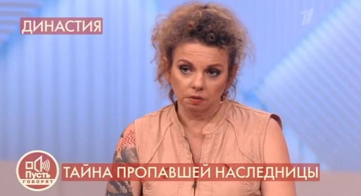 Инна Соловьева рассказала о проблемах дочери