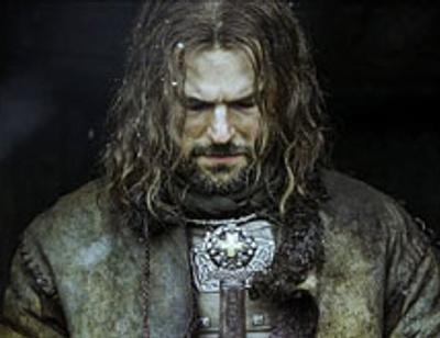Над фильмом «Викинг» тяготеет проклятие?