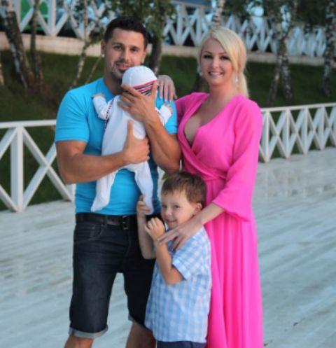 Дарья Пынзарь рассуждает, как спасти брак