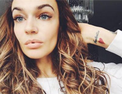 Алена Водонаева отдала ребенка бывшему мужу