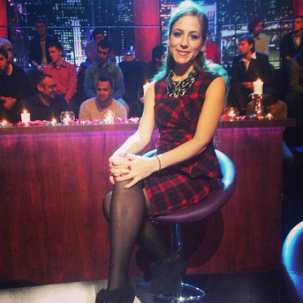 Первый съемочной день шоу «Холостяк» на ТНТ