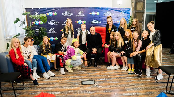 Стиль жизни: Стал известен формат «Детского Евровидения-2020» – фото №2