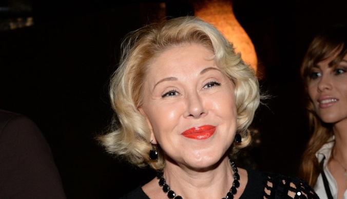 Дочь Любови Успенской: «Она мучила, говорила, что я жирная, у меня развилась анорексия»