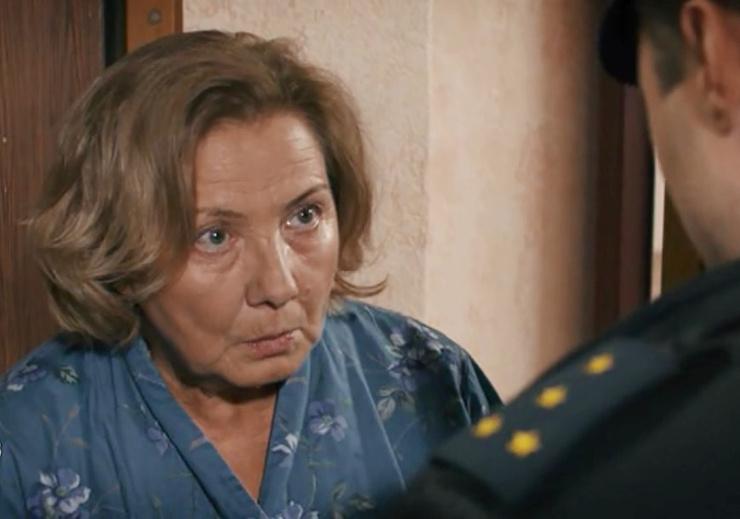 Поначалу Татьяна Шаркова хотела развестись с избранником, но со временем передумала.