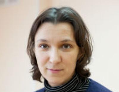 Олеся Железняк станет мамой в четвертый раз