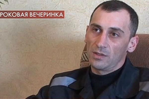 Руслан Мусаев отрицает, что причастен к падению Елены из окна