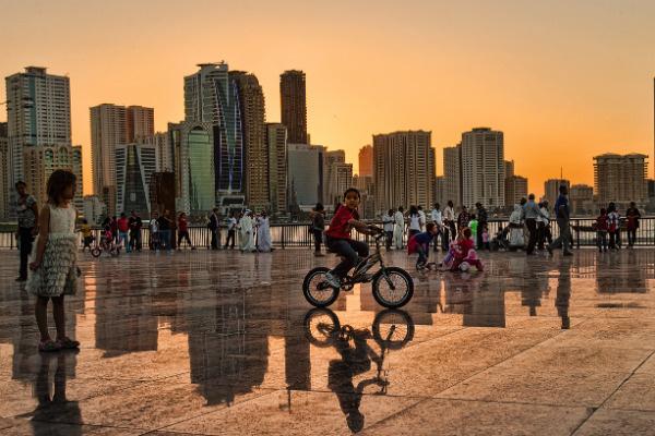 Стиль: Арабский размах: 5 причин посетить Шарджу – фото №2