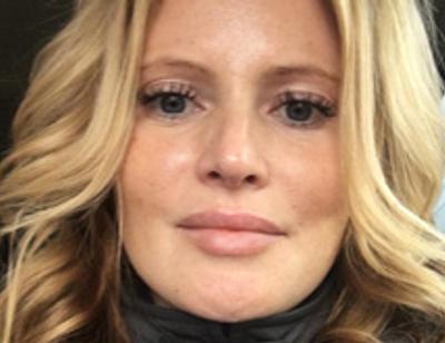 Дана Борисова бросила возлюбленного ради Голливуда