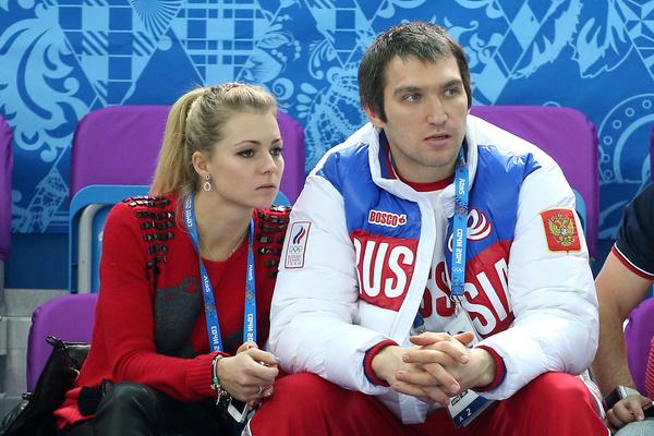 Мария Кириленко расторгла помолвку с Овечкиным