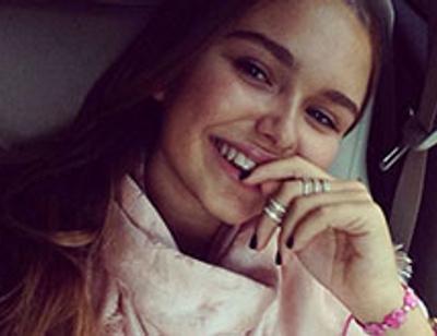 Стеша Маликова призналась, что носит дешевую одежду