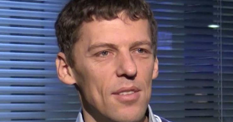 Победитель «Битвы экстрасенсов» Владимир Муранов: «Если бы я ушел с проекта, то должен был заплатить штраф в полмиллиона»