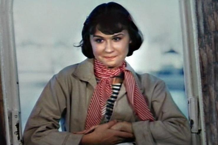 Роль Вали стала едва ли не единственной известной в кинокопилке актрисы