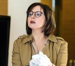 «Ищейка» Анна Банщикова: «Дома я такой же следователь, когда мальчики пытаются меня дурить»