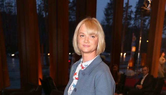 Светлана Хоркина станет мамой во второй раз