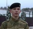 Сын Кристины Орбакайте проходит курс молодого бойца в Чечне