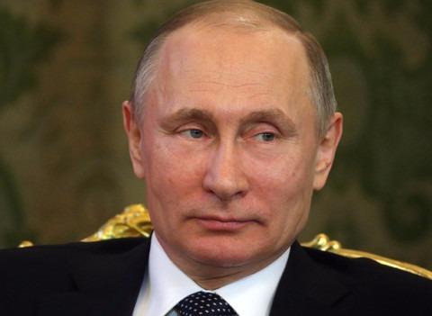Владимир Путин объяснил, чем занимаются его дочери