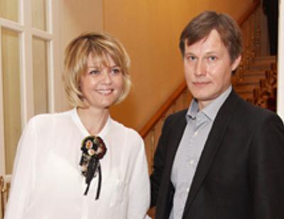 Муж Юлии Меньшовой откровенно рассказал о разводе