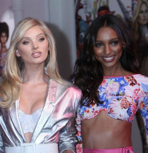 Модели Victoria's Secret являются главными секс-символами мира