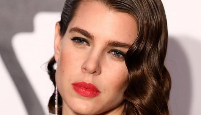 Принцесса Монако планирует родить от мужа российской модели