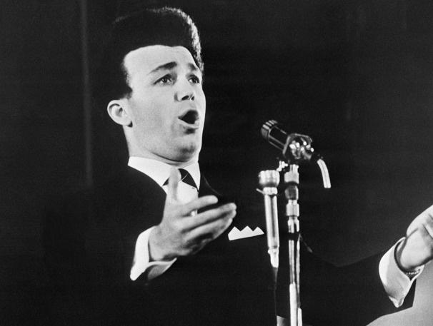 Кобзон в 1964 году