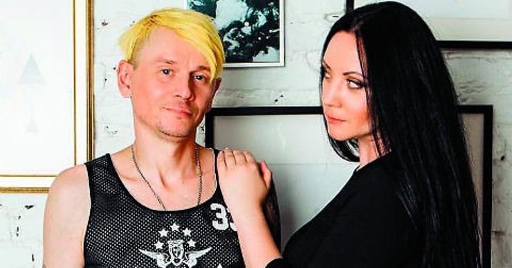 Солист группы «Отпетые мошенники» заставил дочь пройти ДНК-тест