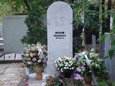 За 19 лет никто не установил портрет Ефремова
