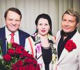 Николай Басков: «Отец останется в наших мыслях и молитвах»