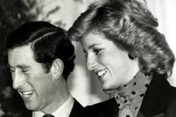 Личная жизнь Чарльза и Дианы была одной из самых обсуждаемых тем в начале 90-х