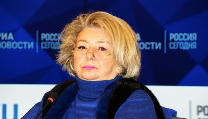 «Жаль, близкие не заметили у нее отклонений»: Тарасова и звезды-фигуристы скорбят по Кате Александровской