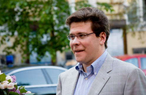 Пианист Денис Мацуев возглавил Общественный совет при Минкультуры
