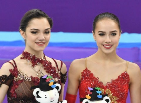 Олимпийская чемпионка Наталья Бестемьянова: «Капризы Загитовой терпят в отместку Медведевой»