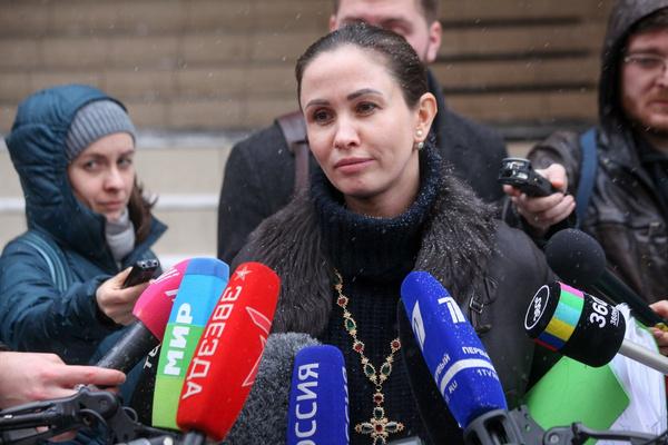 Адвокат матери ребенка Татьяны Максимовой